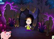 Forsaken Mines Escape