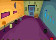 Colourful Villa Escape