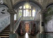 Abandoned House Escape