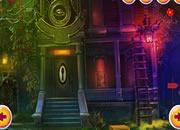 Old Fantastic House Escape