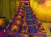 The Circle-Mayan City Escape