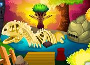 Dinosaur Land Escape
