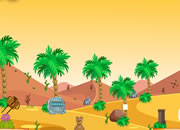 Escape From Cowboy Desert