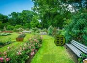 Big Garden Corner Escape