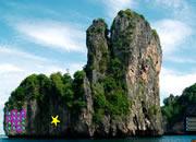 Escape Isolated Island