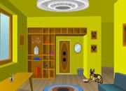 Room Escape 1