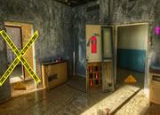 Escape Game: Crime Scene
