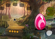 Easter Egg Land Escape