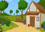Grandpa Farm House Escape