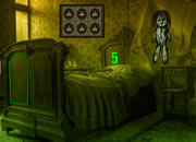 Abandoned Voodoo Doll House Escape