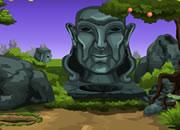 Statue Forest Escape