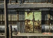Abandoned Factory Escape 13