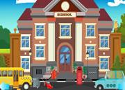 School Girl Escape