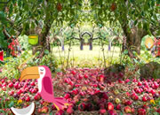 Escape Game: Apple Forest