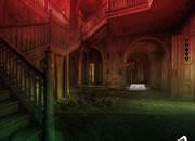 Abandoned Victorian Mansion Escape