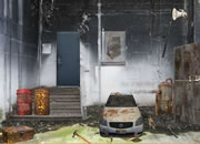 Abandoned Factory Escape 15