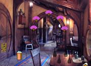 Hobbit Hole House Escape