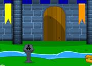 Stone Fort Escape