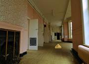 Psychiatric Hospital Escape