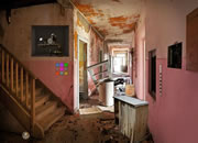 Old Abandoned House Escape 5