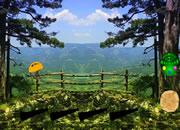 Trekking Valley Escape