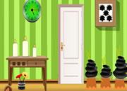 Green Abode Escape