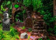 Ruins Forest Escape