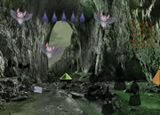 Adventures Treasure Cave Escape