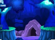 Blue Forest Escape