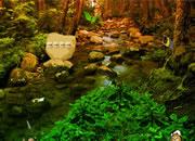 Chipmunk Forest Rescue