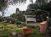 Sardinian Tomb
