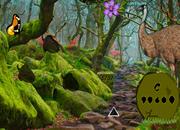 Emu Forest Escape