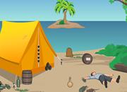 Pirate Treasure Rescue