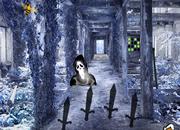 Abandoned Scary House Escape
