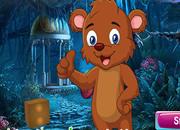 Cartoon Koala Rescue