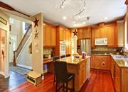 Luxury Mansion 5