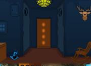 Dark Hunter House Escape