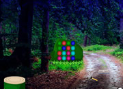National Enchanted Forest Escape