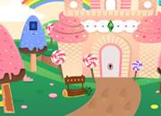 Escape Ice Cream Land
