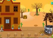 Escape Cowboy House