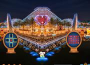 Theme Park Escape