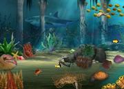 Underwater Treasure Escape 3
