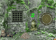 Wildcat Forest Escape