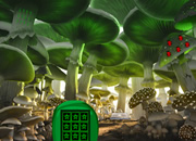 Mushroom Greenland Escape