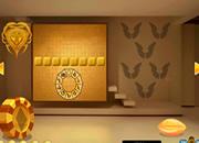 Golden Medallion House Escape