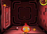 Monkey Go Happy: Stage 215