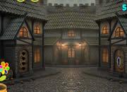 Escape Wray Castle
