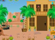 Escape Sand House