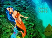 Wake Up The Mermaid
