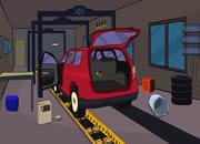 Car Wash Escape